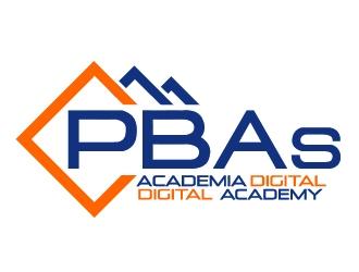 PBAs Academy / Academia logo design winner