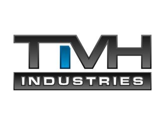 TMH Industries logo design