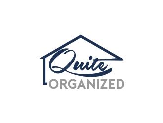 Quite Organized logo design