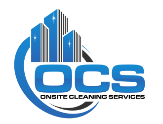 OCS Cleaning & Maintenance  logo design winner