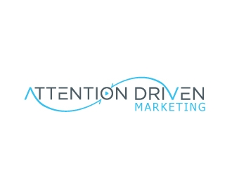 Attention Driven  logo design winner