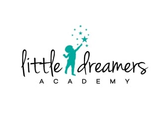 Little Dreamers Academy logo design