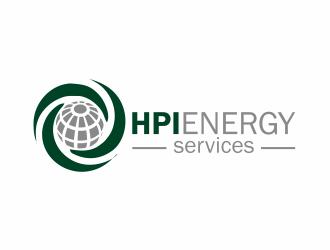 HPP Energy, LLC logo design