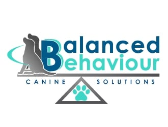 Balanced Behaviour logo design