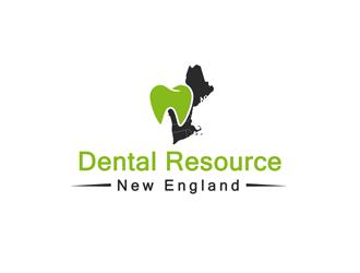 Dental Resource New England logo design by pagla