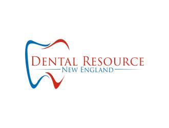 Dental Resource New England logo design