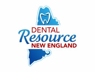 Dental Resource New England logo design by ingepro