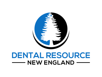 Dental Resource New England logo design by cintoko