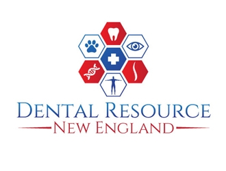 Dental Resource New England logo design by Kanenas