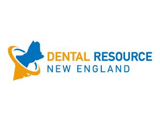 Dental Resource New England logo design by akilis13
