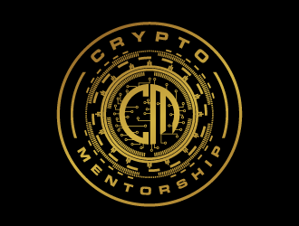 Crypto Mentorship  logo design