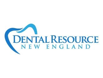 Dental Resource New England logo design by jaize