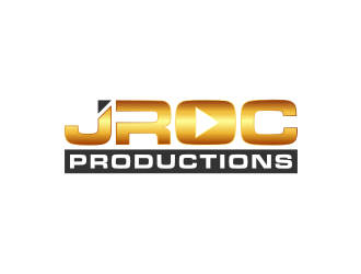 JROC Productions logo design