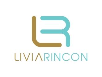 Livia Rincon  logo design