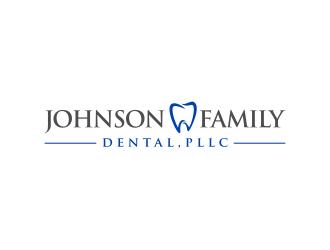 Johnson Family Dental, PLLC logo design