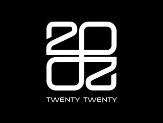 2020 / twenty twenty logo design