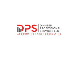 Dinnsen Professional Services LLC logo design