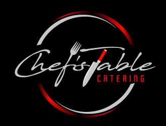 Chef's Table Catering logo design