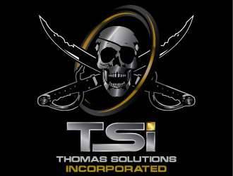 Corporate Pirate Logo logo design