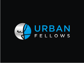Urban Fellows logo design