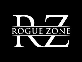Rogue Zone logo design