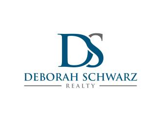 Deborah Schwarz  OR Deborah Schwarz Realty OR DS Realty logo design