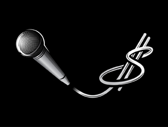 MIC MONEY (ART WORK ONLY!) logo design