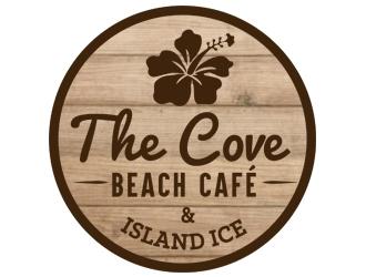 Island Ice  logo design winner