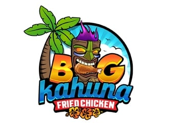 Big Kahuna Fried Chicken  winner
