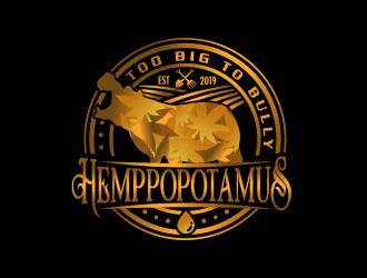 Hemppopotamus
