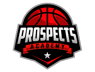 Prospects Academy logo design by Optimus