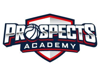 Prospects Academy logo design by daywalker