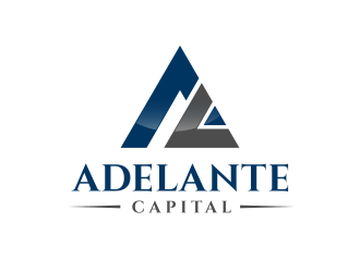 Adelante Capital LLC logo design