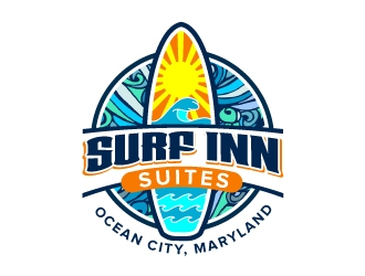 Surf Inn Suites  winner