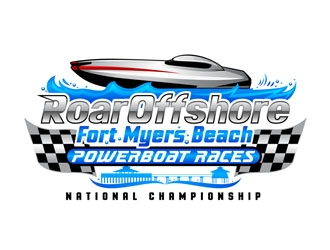 Roar Offshore Fort Myers Beach Powerboat Races