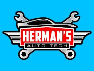 Herman's Auto Tech   winner