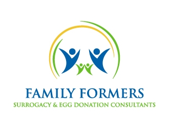 Family Formers           logo design winner