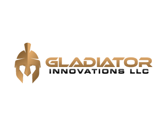 Gladiator Innovations LLC logo design