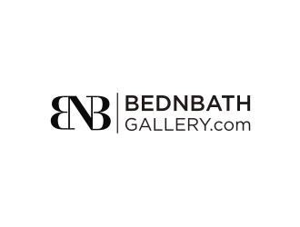 Bednbathgallery.com logo design