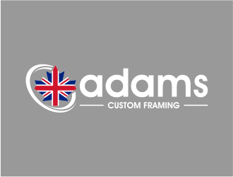 Adams Custom Framing  winner