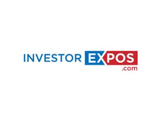 InvestorExpos.com logo design