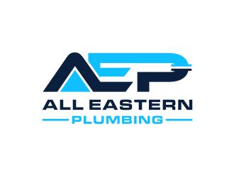 All Eastern Plumbing  logo design