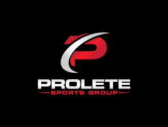 PROLETE SPORTS GROUP logo design