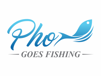 Pho Goes Fishing  winner
