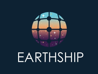 Earthship Packaging llc logo design