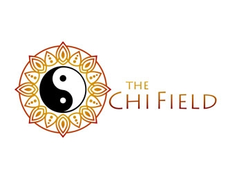 The Chi Field logo design
