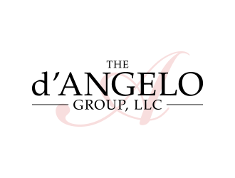 The d'Angelo Group, LLC logo design