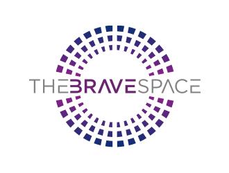 The Brave Space logo design winner