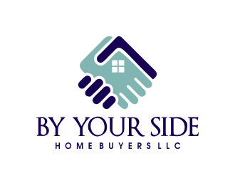 By Your Side Homebuyer LLC logo design