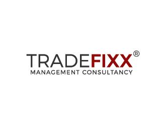 TradeFixx logo design